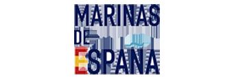 Federación española de asoaciones de puertos deportivos y turisiticos Logo